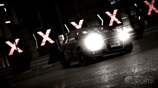 Project Gotham Racing 4 Screenshot #19 for Xbox 360