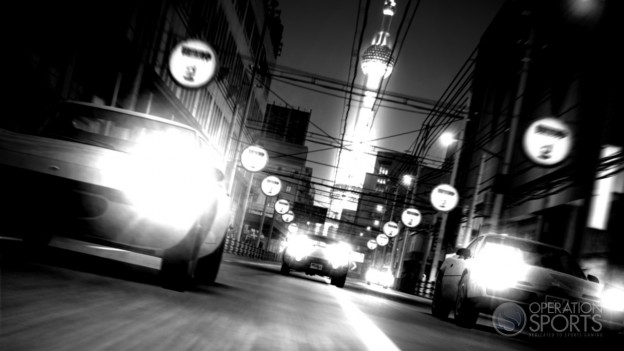 Project Gotham Racing 4 Screenshot #20 for Xbox 360