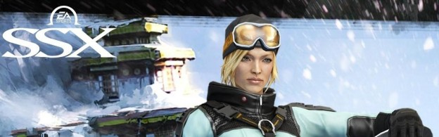 SSX Screenshot #15 for Xbox 360