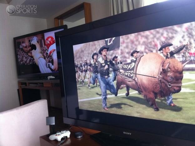 NCAA Football 12 Screenshot #40 for Xbox 360