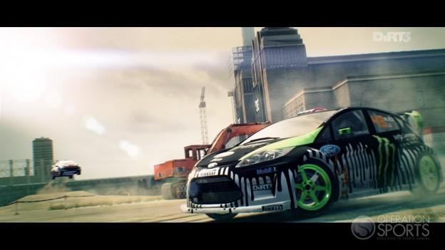 DiRT 3 Screenshot #18 for Xbox 360