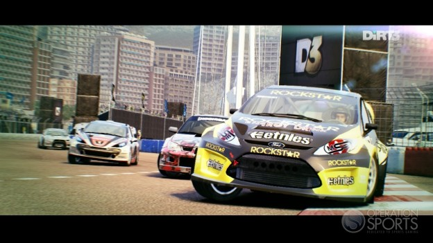 DiRT 3 Screenshot #21 for Xbox 360