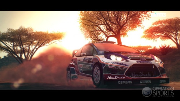 DiRT 3 Screenshot #4 for PS3