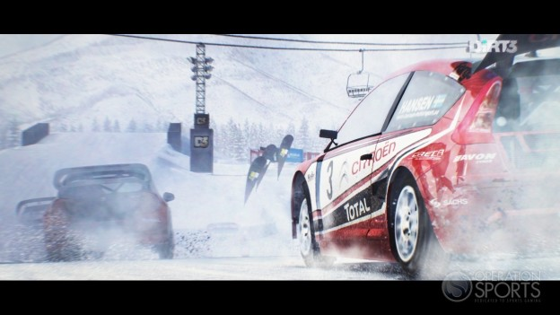 DiRT 3 Screenshot #5 for PS3
