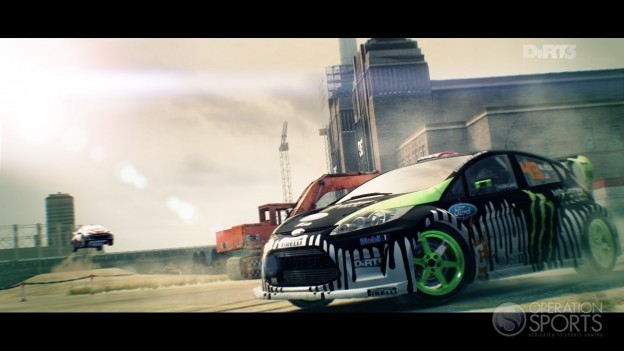 DiRT 3 Screenshot #7 for PS3