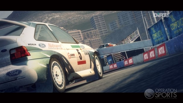 DiRT 3 Screenshot #9 for PC
