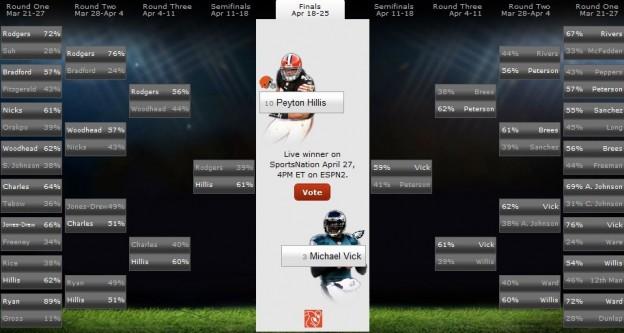 Madden NFL 12 Screenshot #34 for Xbox 360