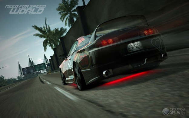 Need for Speed World Screenshot #12 for PC