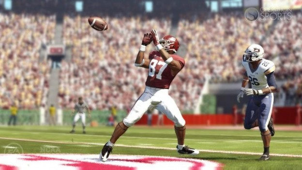 NCAA Football 12 Screenshot #49 for PS3