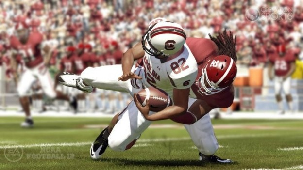 NCAA Football 12 Screenshot #51 for PS3