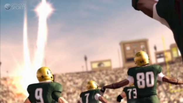 NCAA Football 12 Screenshot #61 for Xbox 360