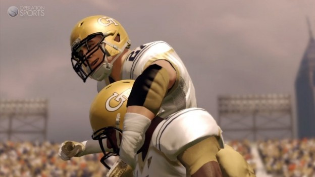 NCAA Football 12 Screenshot #73 for Xbox 360