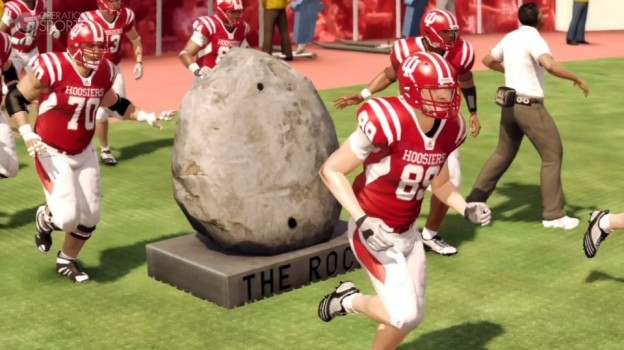NCAA Football 12 Screenshot #75 for Xbox 360