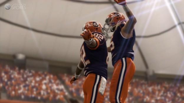 NCAA Football 12 Screenshot #77 for Xbox 360
