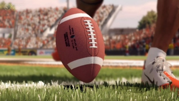 NCAA Football 12 Screenshot #79 for Xbox 360