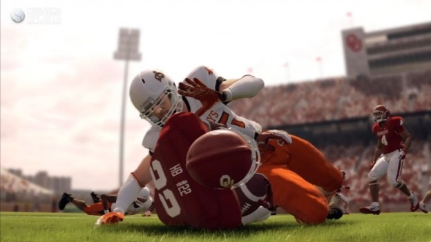 NCAA Football 12 Screenshot #80 for Xbox 360