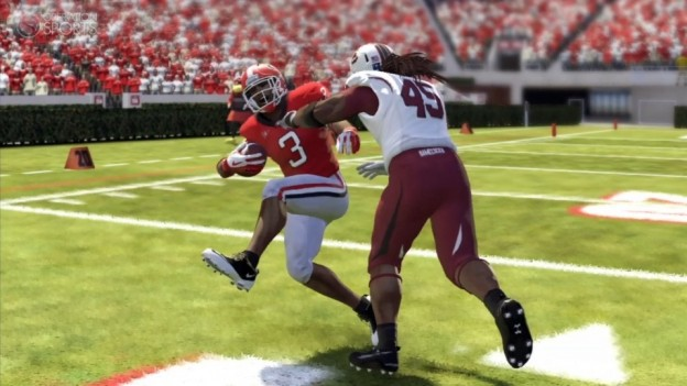 NCAA Football 12 Screenshot #88 for Xbox 360
