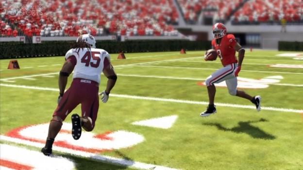 NCAA Football 12 Screenshot #89 for Xbox 360