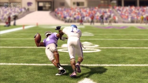 NCAA Football 12 Screenshot #91 for Xbox 360