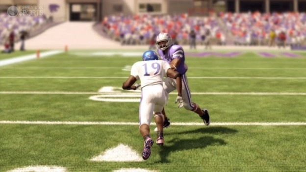 NCAA Football 12 Screenshot #92 for Xbox 360