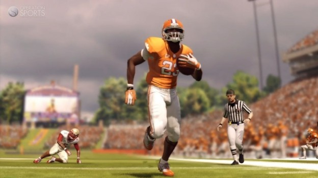 NCAA Football 12 Screenshot #93 for Xbox 360