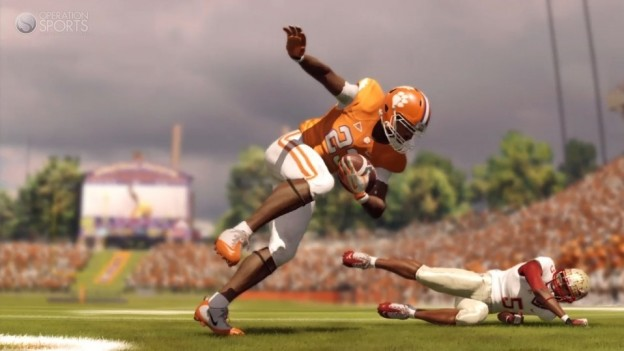 NCAA Football 12 Screenshot #94 for Xbox 360