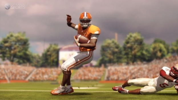 NCAA Football 12 Screenshot #95 for Xbox 360
