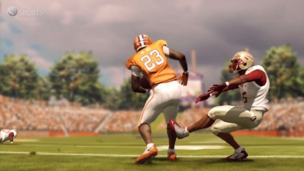 NCAA Football 12 Screenshot #96 for Xbox 360