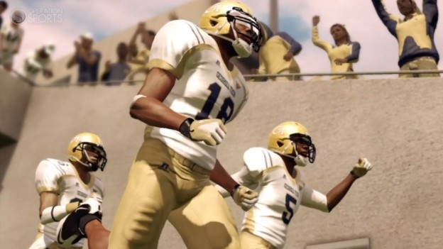 NCAA Football 12 Screenshot #97 for Xbox 360