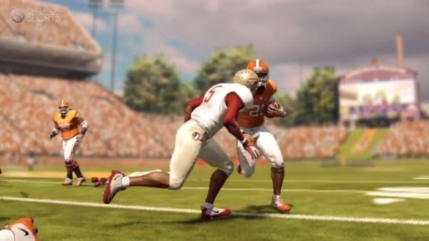 NCAA Football 12 Screenshot #99 for Xbox 360
