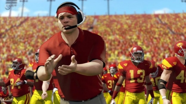 NCAA Football 12 Screenshot #100 for Xbox 360