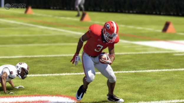 NCAA Football 12 Screenshot #103 for Xbox 360