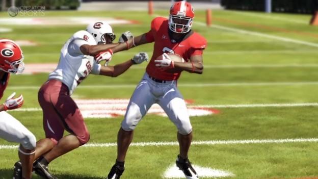 NCAA Football 12 Screenshot #104 for Xbox 360