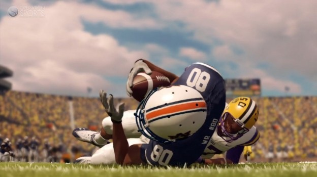 NCAA Football 12 Screenshot #106 for Xbox 360