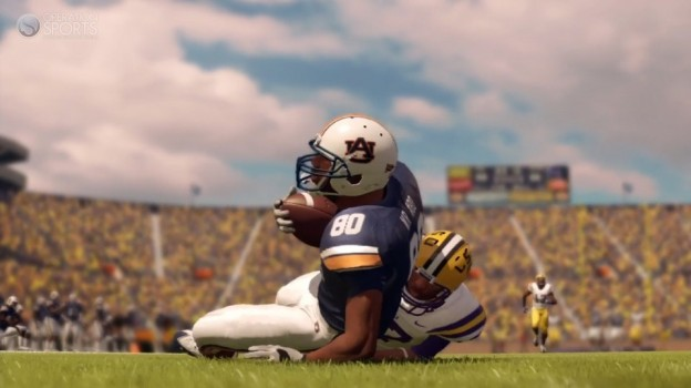 NCAA Football 12 Screenshot #107 for Xbox 360