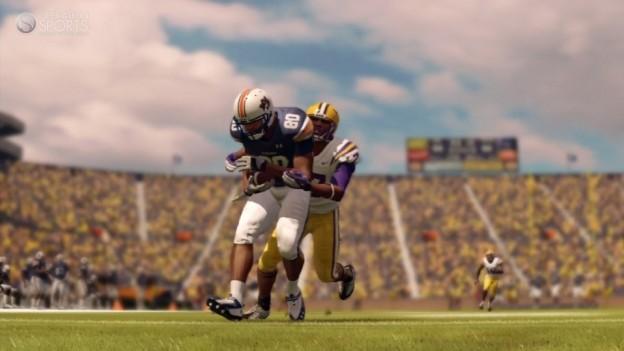 NCAA Football 12 Screenshot #109 for Xbox 360