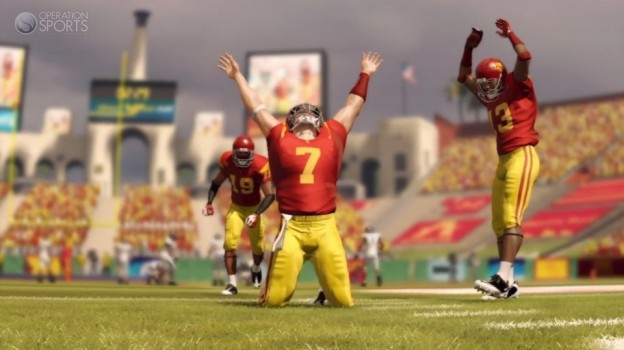 NCAA Football 12 Screenshot #112 for Xbox 360