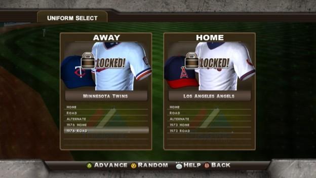Major League Baseball 2K8 Screenshot #103 for Xbox 360