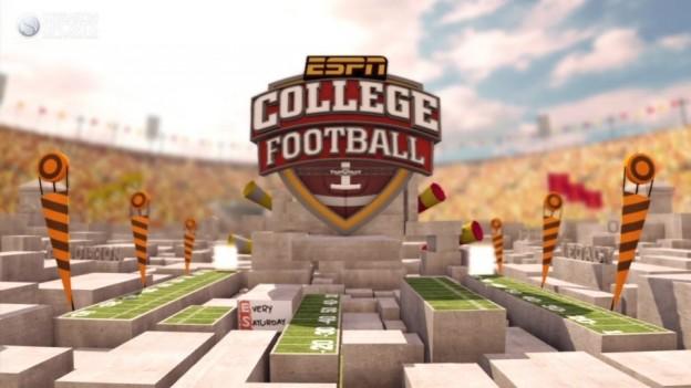 NCAA Football 12 Screenshot #115 for Xbox 360