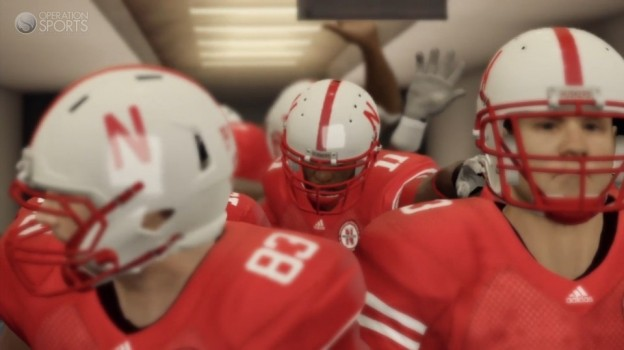 NCAA Football 12 Screenshot #117 for Xbox 360