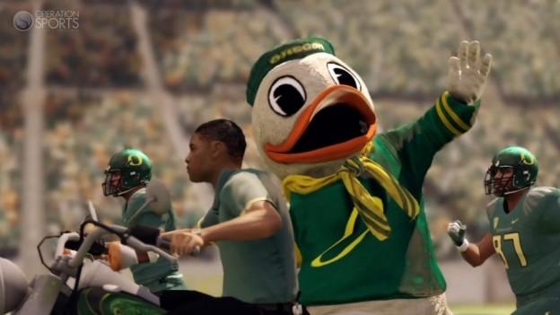 NCAA Football 12 Screenshot #119 for Xbox 360
