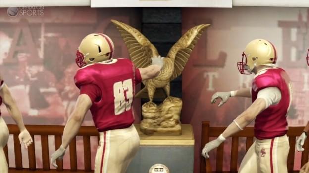 NCAA Football 12 Screenshot #122 for Xbox 360