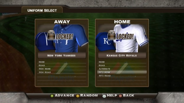 Major League Baseball 2K8 Screenshot #104 for Xbox 360