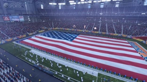 NCAA Football 12 Screenshot #127 for Xbox 360