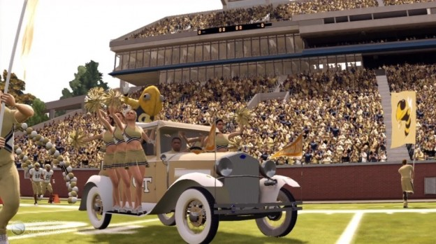 NCAA Football 12 Screenshot #54 for PS3