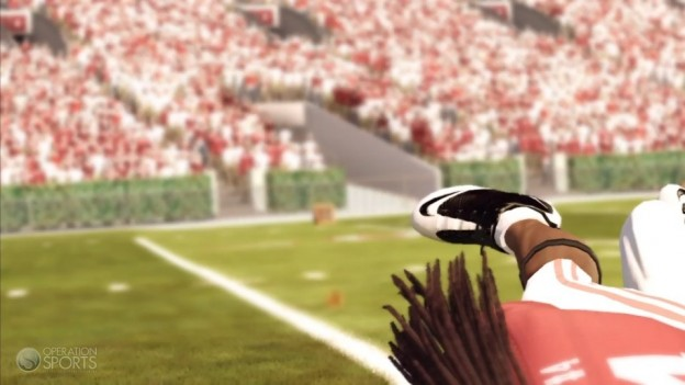 NCAA Football 12 Screenshot #56 for PS3