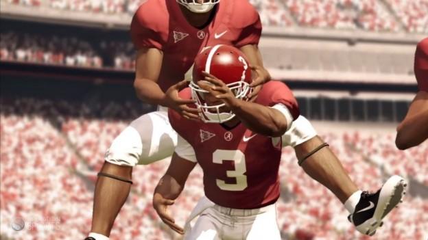NCAA Football 12 Screenshot #57 for PS3