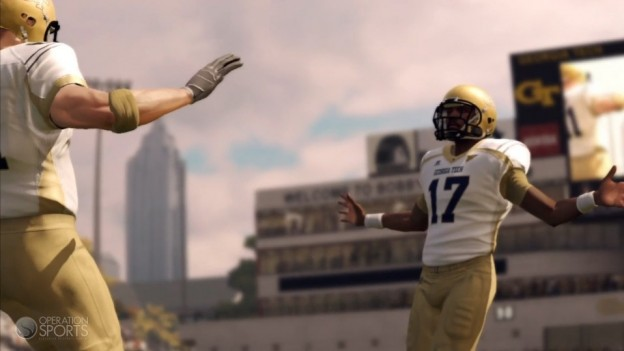 NCAA Football 12 Screenshot #59 for PS3