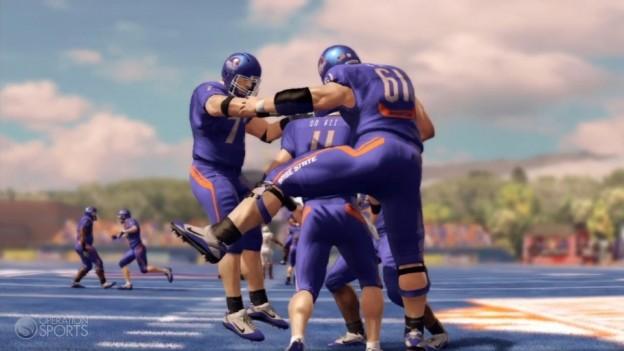 NCAA Football 12 Screenshot #61 for PS3