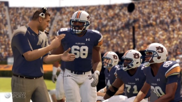 NCAA Football 12 Screenshot #62 for PS3